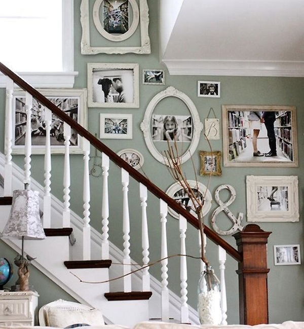 Must-Try-Stair-Wall-Decoration-Ideas-12